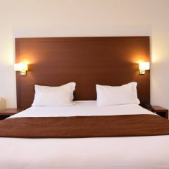 Отель Residhotel Impérial Rennequin комната для гостей