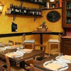 Отель Pinocchio Италия, Фраскати - отзывы, цены и фото номеров - забронировать отель Pinocchio онлайн питание фото 2