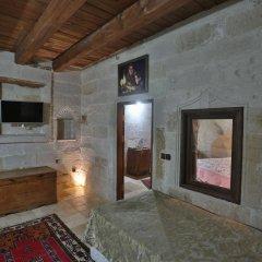 Holiday Cave Hotel Турция, Гёреме - 2 отзыва об отеле, цены и фото номеров - забронировать отель Holiday Cave Hotel онлайн комната для гостей фото 2