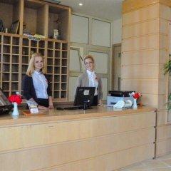 Отель Rapos Resort интерьер отеля
