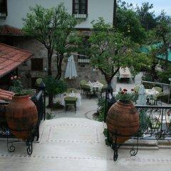 Dogan Hotel by Prana Hotels & Resorts Турция, Анталья - 4 отзыва об отеле, цены и фото номеров - забронировать отель Dogan Hotel by Prana Hotels & Resorts онлайн фото 8