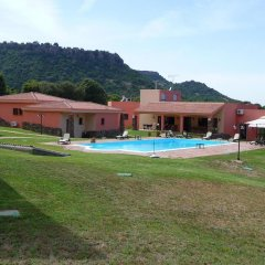 Hotel La Fattoria Кастельсардо фото 2