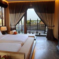 Отель Anantaya Resort and Spa Passikudah балкон