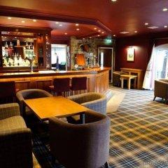 The Coniston Hotel and Country Estate гостиничный бар