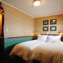 Отель Emeraude Classic Cruises Вьетнам, Халонг - отзывы, цены и фото номеров - забронировать отель Emeraude Classic Cruises онлайн комната для гостей фото 2