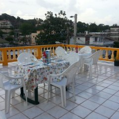 Отель Sweets Guest House Ямайка, Монтего-Бей - отзывы, цены и фото номеров - забронировать отель Sweets Guest House онлайн бассейн
