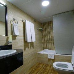 Royal Falcon Hotel ванная фото 2