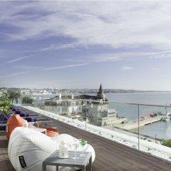 Hotel Baia балкон