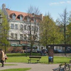 Отель Five Point Hostel Польша, Гданьск - отзывы, цены и фото номеров - забронировать отель Five Point Hostel онлайн фото 2