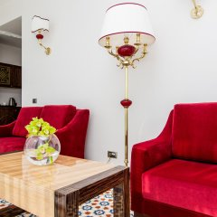 Гостиница KADORR Resort and Spa комната для гостей