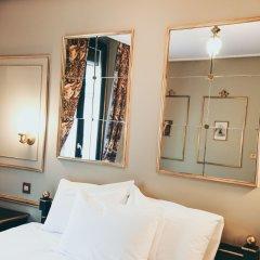Отель La Mondaine Париж комната для гостей фото 2