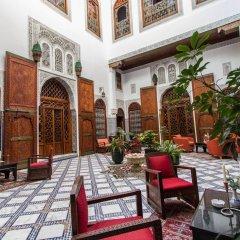 Отель Dar Al Andalous Марокко, Фес - отзывы, цены и фото номеров - забронировать отель Dar Al Andalous онлайн фото 2