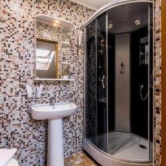 Гостиница Барские Полати в Сергиеве Посаде - забронировать гостиницу Барские Полати, цены и фото номеров Сергиев Посад ванная