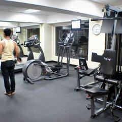 Hotel Elizabeth Cebu фитнесс-зал фото 2