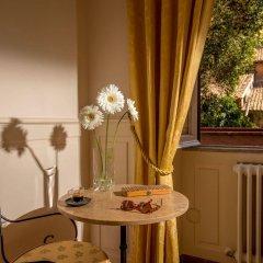 Отель Aenea Superior Inn Италия, Рим - 1 отзыв об отеле, цены и фото номеров - забронировать отель Aenea Superior Inn онлайн балкон