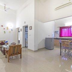 Апартаменты GuestHouser 2 BHK Apartment b45c Гоа комната для гостей фото 3