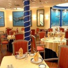 Отель Sercotel Suite Palacio del Mar Испания, Сантандер - отзывы, цены и фото номеров - забронировать отель Sercotel Suite Palacio del Mar онлайн питание