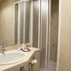 Hotel Tiziano Park & Vita Parcour Gruppo Mini Hotel Милан ванная