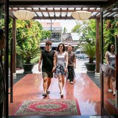 Silk Luxury Hotel & Spa фото 2