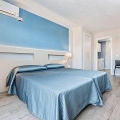 Отель Aparthotel Veramar комната для гостей фото 4