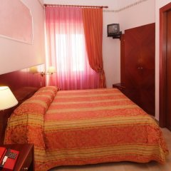 Отель La Ginestra Италия, Реканати - отзывы, цены и фото номеров - забронировать отель La Ginestra онлайн комната для гостей фото 2