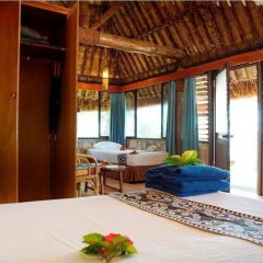 Отель Beachcomber Island Resort Фиджи, Остров Баунти - отзывы, цены и фото номеров - забронировать отель Beachcomber Island Resort онлайн удобства в номере