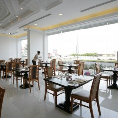 Отель Ramada Beach Аджман питание фото 2