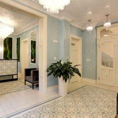 Отель Ferdinandhof Apart-Hotel Чехия, Карловы Вары - отзывы, цены и фото номеров - забронировать отель Ferdinandhof Apart-Hotel онлайн интерьер отеля