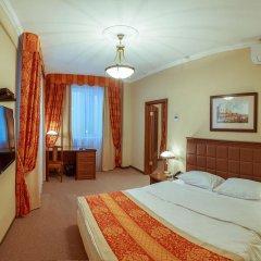 Гостиница Relita-Kazan 4* Люкс с разными типами кроватей фото 2