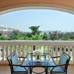 Kempinski Hotel & Residences Palm Jumeirah балкон