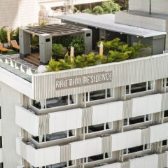 Отель KritThai Residence фото 3
