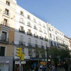 Отель Hostal Victoria II Испания, Мадрид - отзывы, цены и фото номеров - забронировать отель Hostal Victoria II онлайн