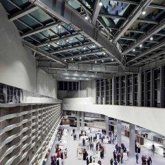 Pullman Istanbul Airport and Convention Center Hotel спортивное сооружение