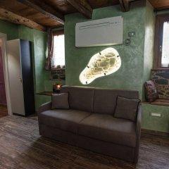 Отель Le Relais du Relax Аоста комната для гостей фото 3