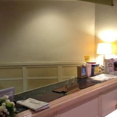 Отель Majestic Нагасаки удобства в номере фото 2