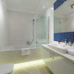 Отель EXCLUSIVE Aparthotel ванная
