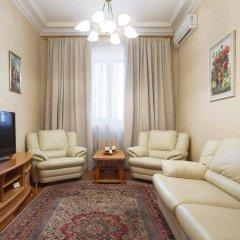 Гостиница KvartiraSvobodna Tverskaya комната для гостей