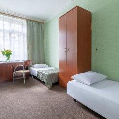 Гостиница Турист 2* Стандартный номер с двуспальной кроватью фото 8