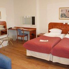 Отель Lorensberg Швеция, Гётеборг - отзывы, цены и фото номеров - забронировать отель Lorensberg онлайн комната для гостей фото 3