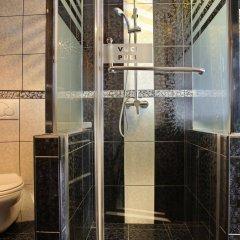 Отель Vila Terazije Сербия, Белград - 3 отзыва об отеле, цены и фото номеров - забронировать отель Vila Terazije онлайн ванная