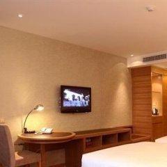 Отель Xiamen Jinqiao Garden Hotel Китай, Сямынь - отзывы, цены и фото номеров - забронировать отель Xiamen Jinqiao Garden Hotel онлайн