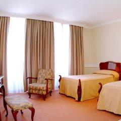 Hotel Metropole комната для гостей