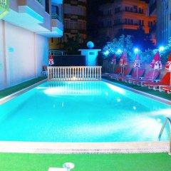 Апарт-отель Happy Homes бассейн