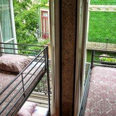 Отель Paraty Alojamento Local Порту балкон