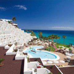 Отель Riu Calypso Морро Жабле пляж