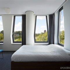 Отель The Student Hotel Amsterdam West Нидерланды, Амстердам - 7 отзывов об отеле, цены и фото номеров - забронировать отель The Student Hotel Amsterdam West онлайн комната для гостей фото 3