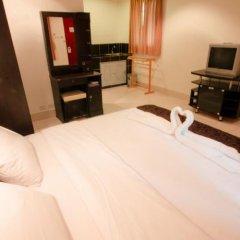 Отель Panpen Bungalow Phuket удобства в номере фото 2