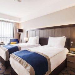 Отель Holiday Inn Kayseri - Duvenonu комната для гостей фото 2