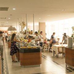 Grand Hotel Ontur - All Inclusive Чешме питание фото 3