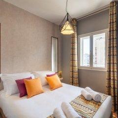 Sweet Inn King George Street Израиль, Иерусалим - отзывы, цены и фото номеров - забронировать отель Sweet Inn King George Street онлайн комната для гостей фото 3